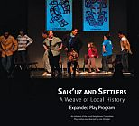 Saik'uz and Settlers cover