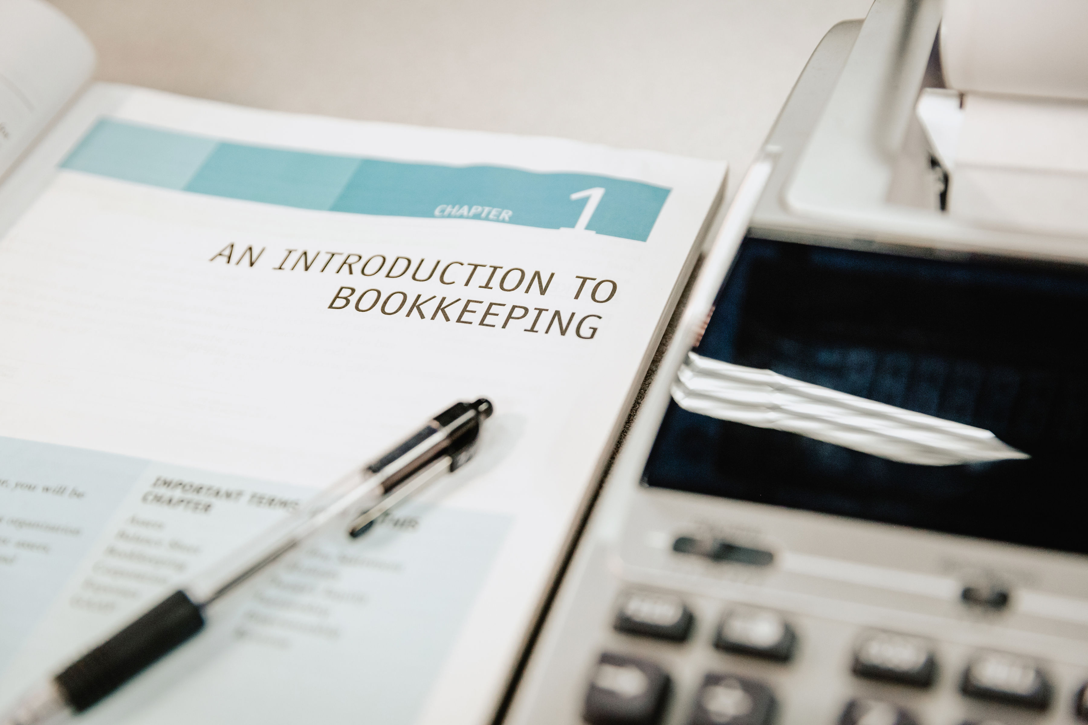 Bookkeeping 3