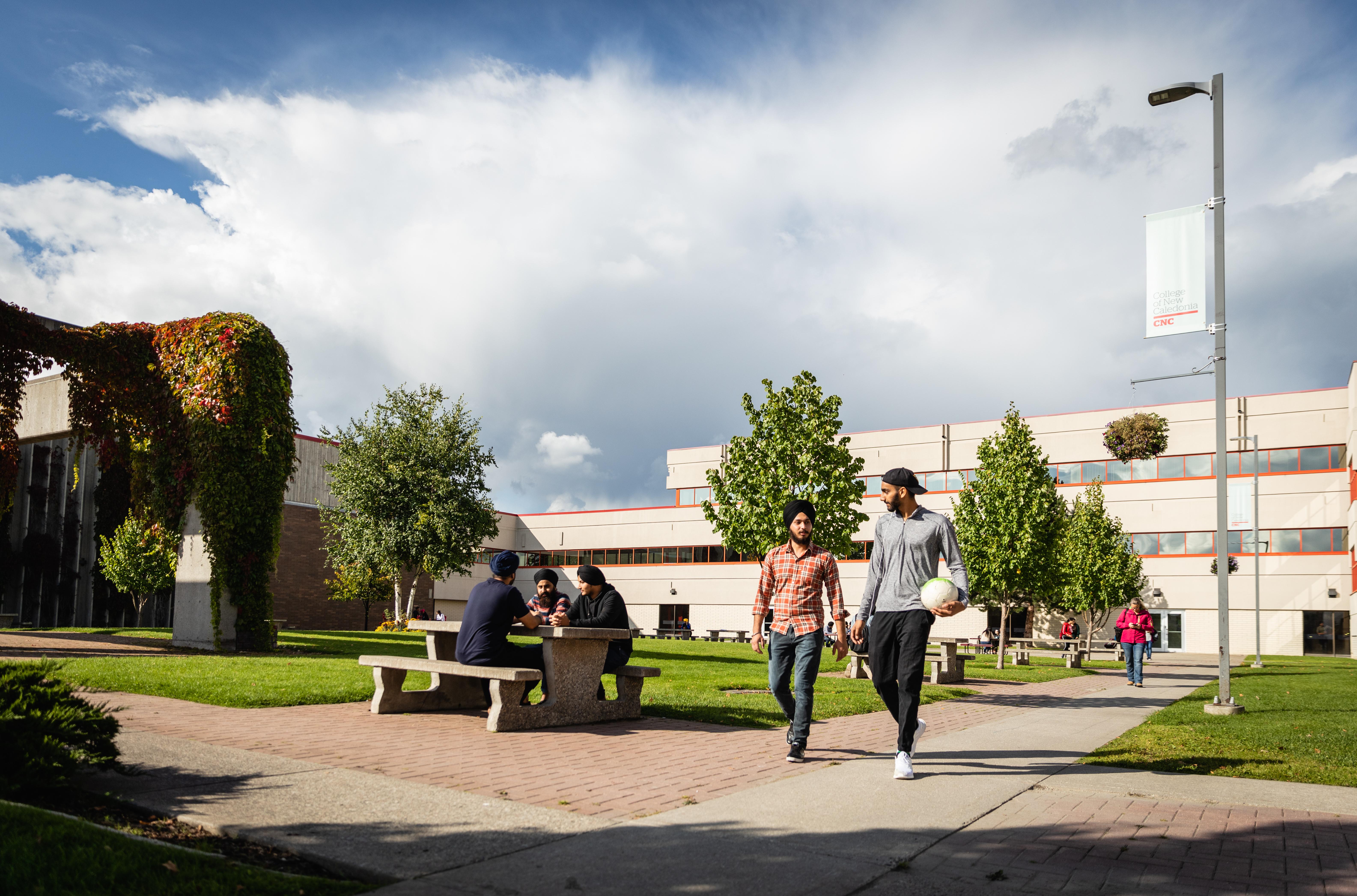 Campus Life PG 13