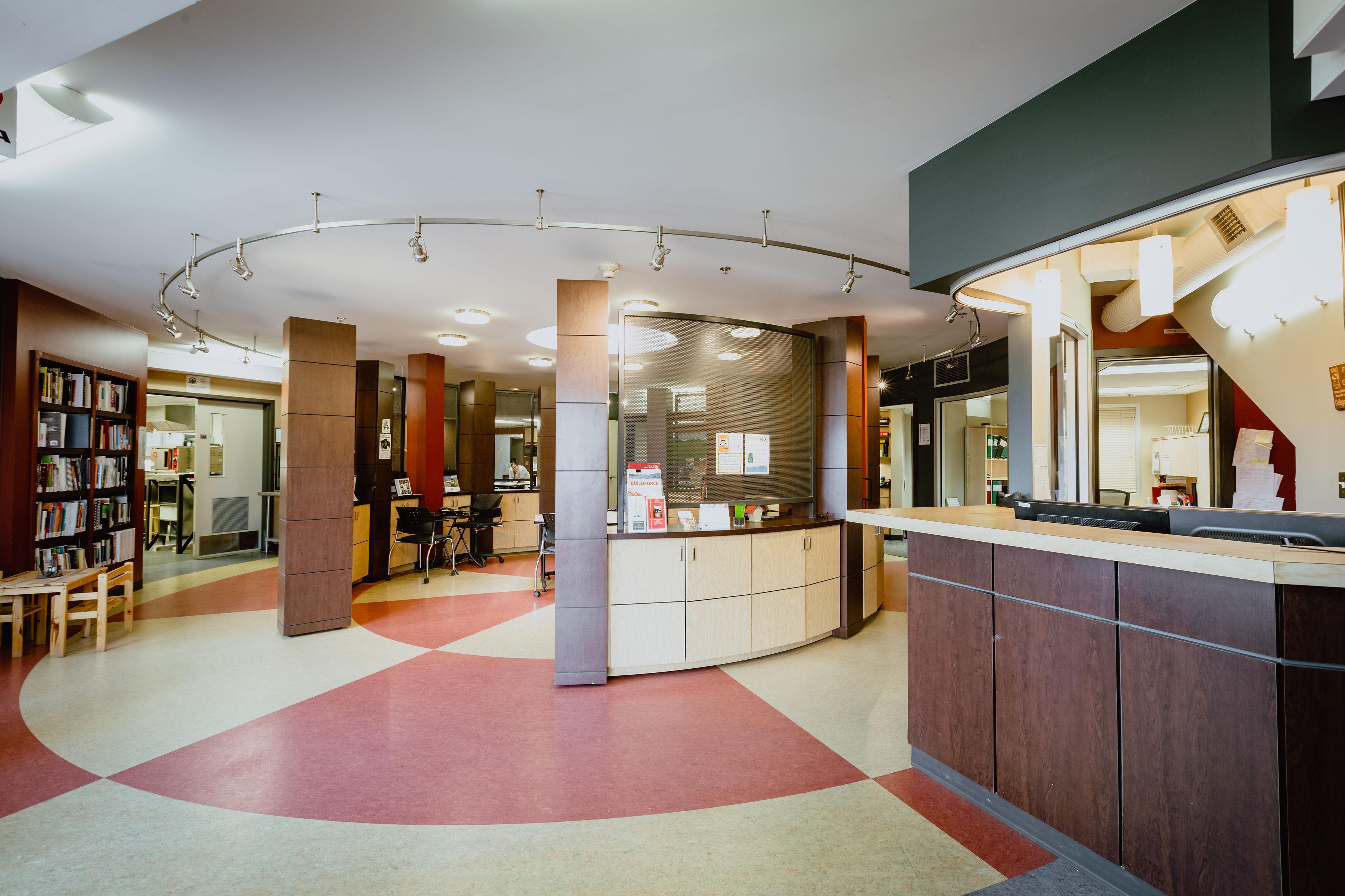 FSJ Interior 1