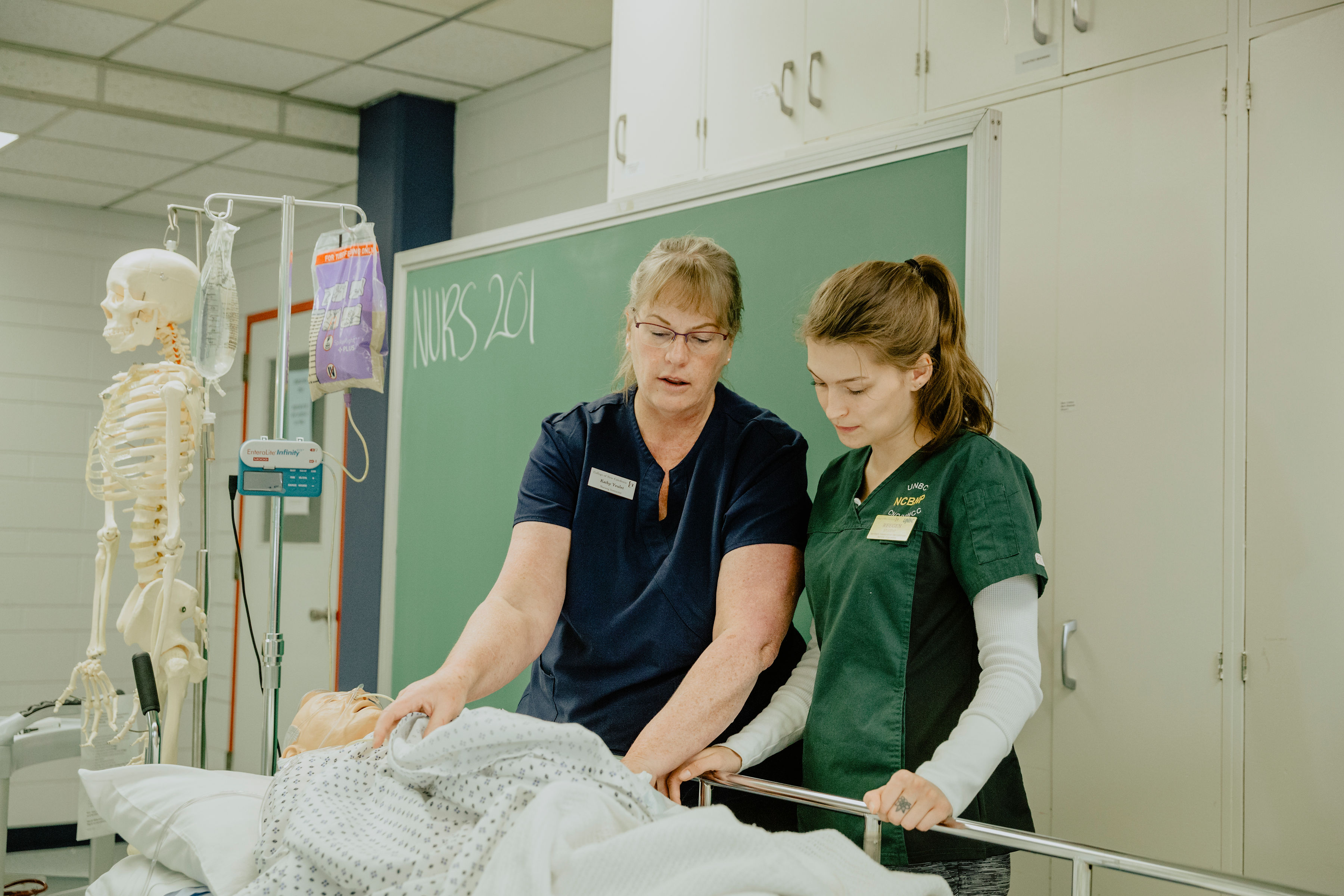 Nursing 4