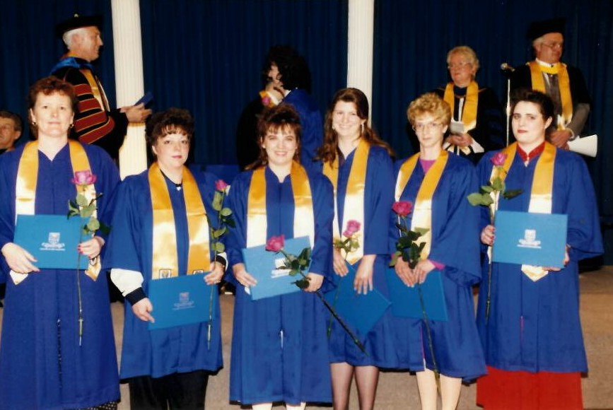 1996-Convocation