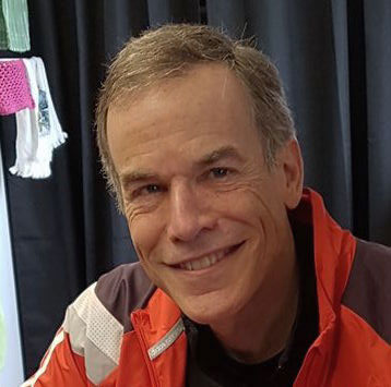 Dennis Straussfogel