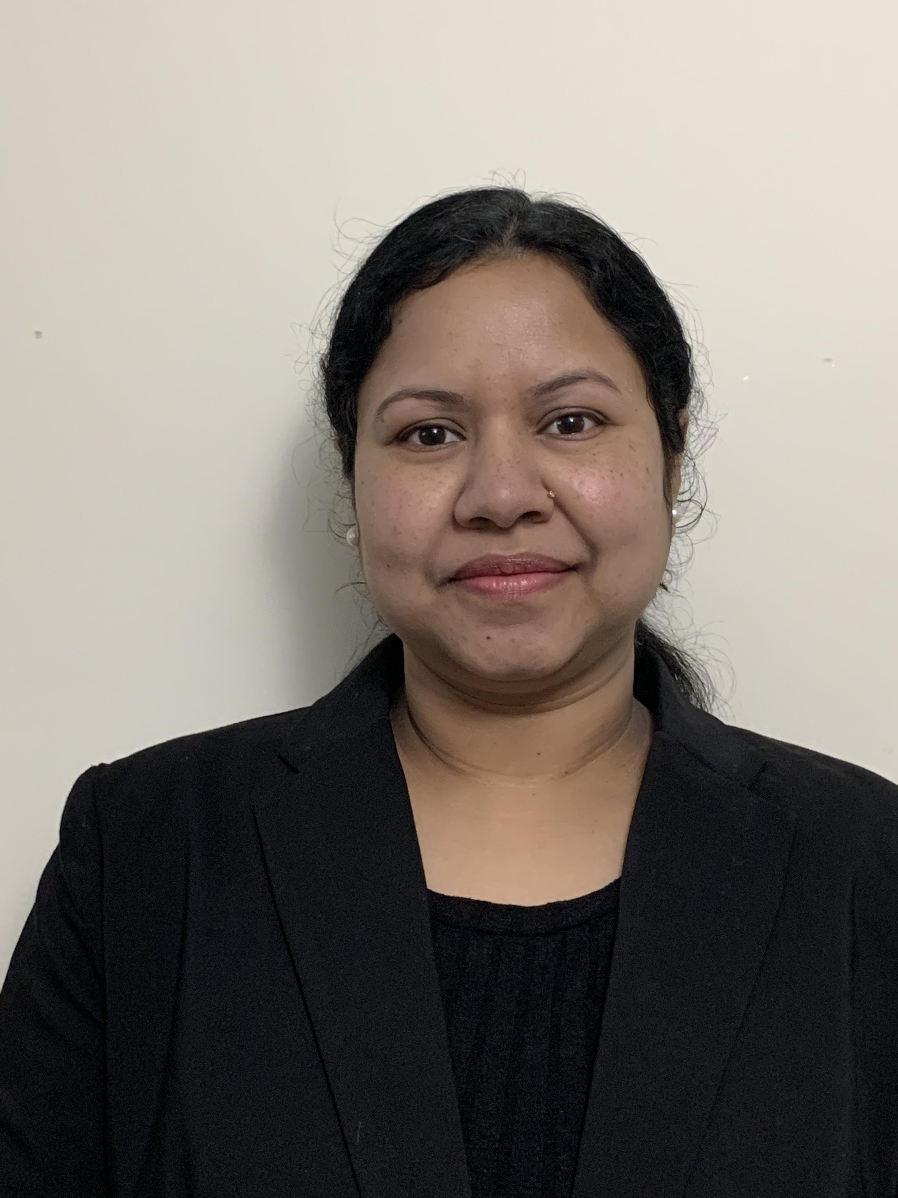 Mosammat Hasina Akter
